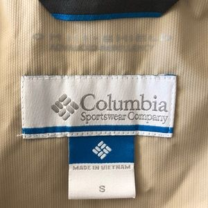 Columbia Jackets & Coats - Columbia Rain Jacket
